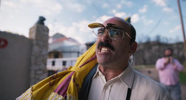 'Historias lamentables', la nueva película de Javier Fesser enseña su teaser tráiler