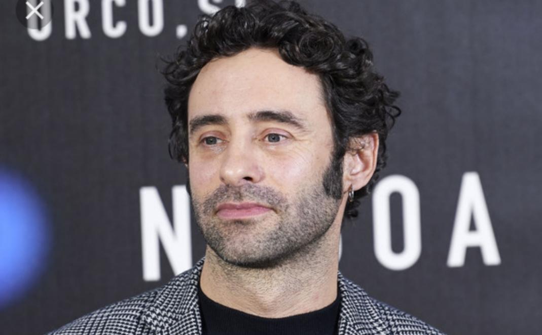 """Denis Gómez: """"Un actor debe seguir formándose de manera constante""""."""