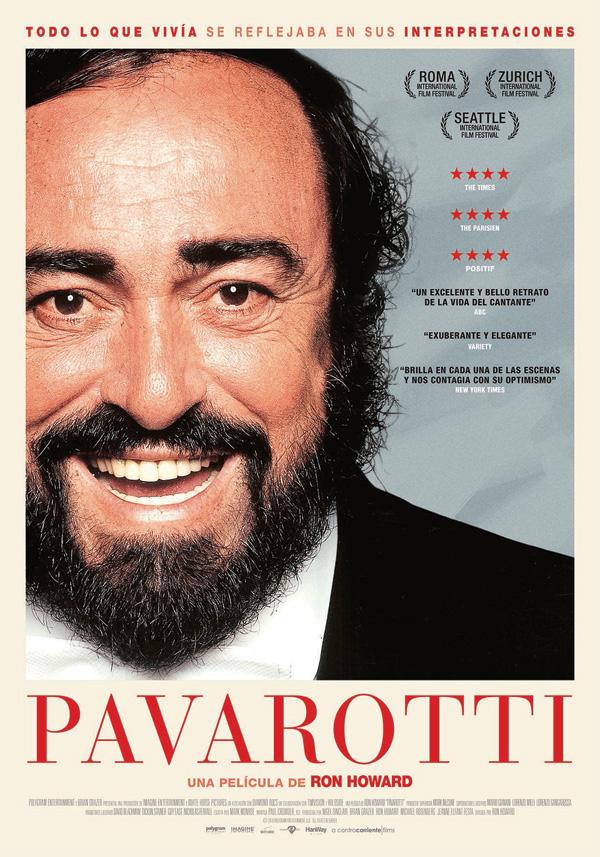 'Pavarotti': un magnífico reflejo del legado del tenor italiano