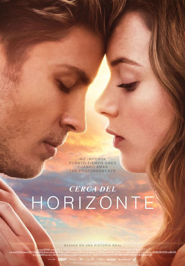 'Cerca del horizonte': Una historia de amor con trasfondo