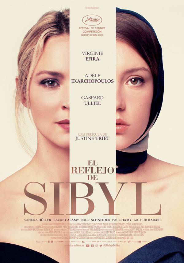 'El Reflejo de Sibyl': un reflejo del psicodrama humano