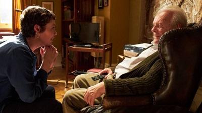 'El Padre' con  Anthony Hopkins y Olivia Colman se estrenará de la mano de A Contracorriente