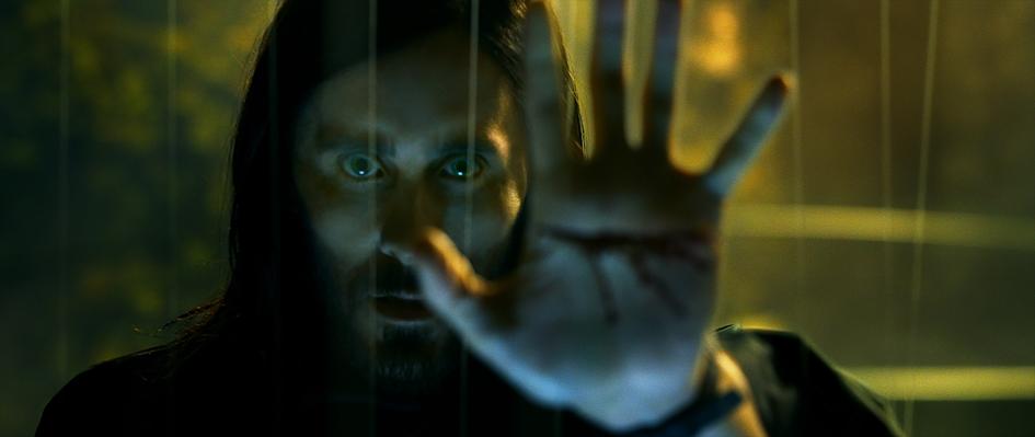 'Morbius' muestra sus colmillos en su primer teaser
