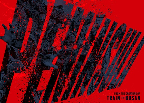 A Contracorriente Films estrenará 'Train to Busan 2: Península'