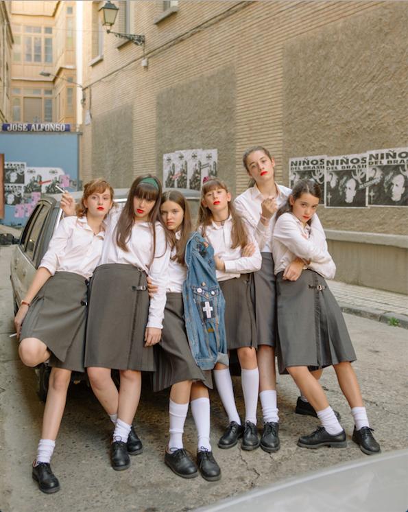 'Las Niñas' tendrá su premiere mundial en la Berlinale 2020