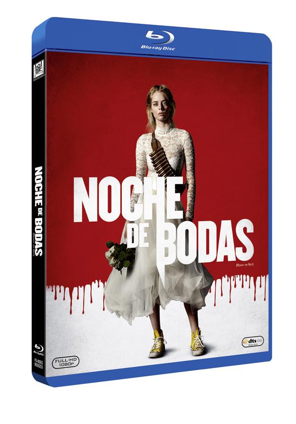 'Noche de Bodas', en alquiler y venta digital el 31 de enero