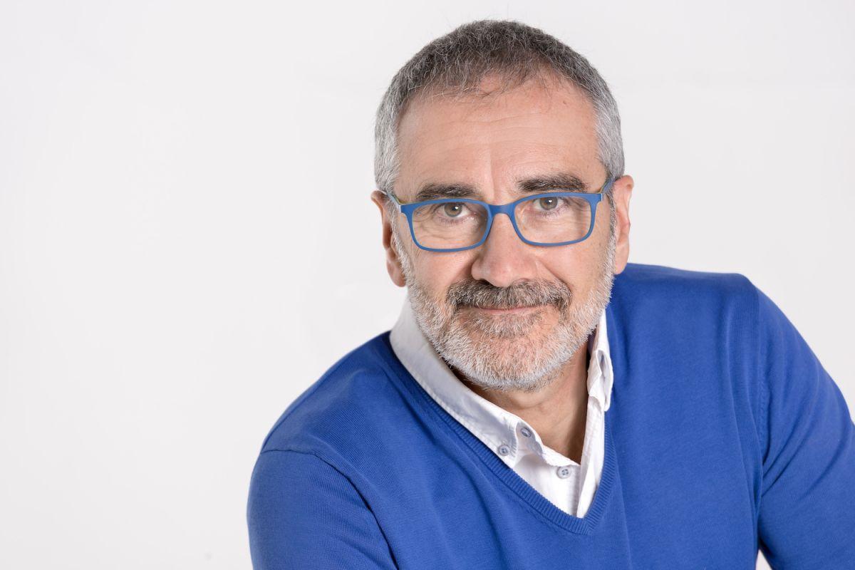 Javier Fesser, Biznaga de Honor del 23 Festival, presenta en Málaga sus 'Historias Lamentables'
