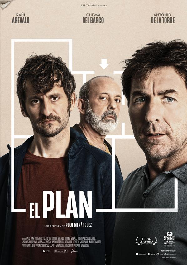 'El Plan': La masculinidad, a examen