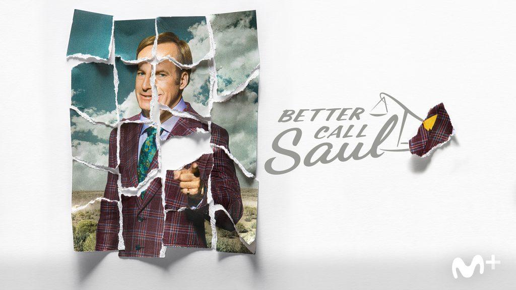La T5 de 'Better Call Saul' llegará en exclusiva a Movistar Series el 24 de febrero