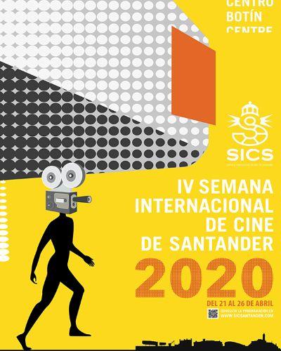 Los cineastas Daniel Sánchez Arévalo y Fernando Colomo serán los protagonistas de la IV Semana Internacional de Cine de Santander