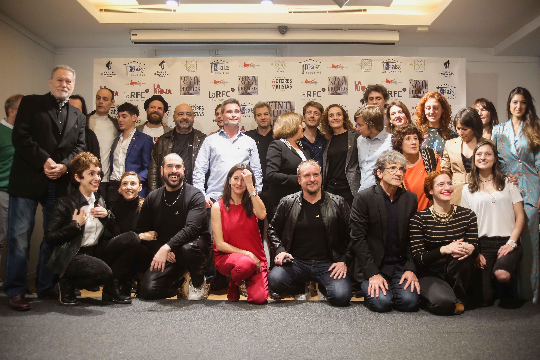 Carmen Maura, Pilar Bardem y el Sindicato de Guionistas, ALMA, son los galardones especiales de los 29 Premios de la Unión de Actores y Actrices