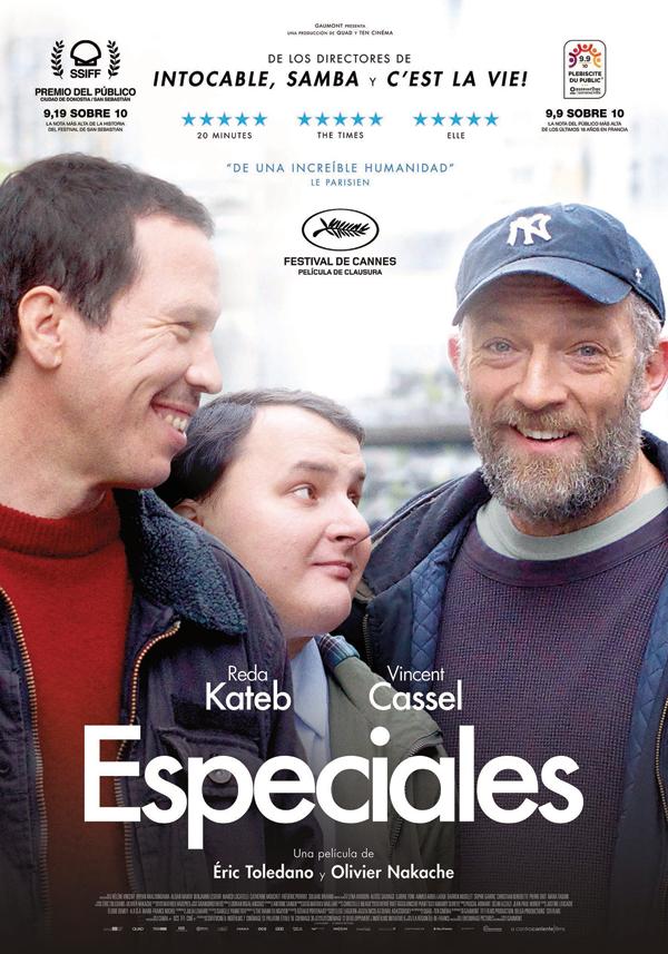 'Especiales': Nada Especial