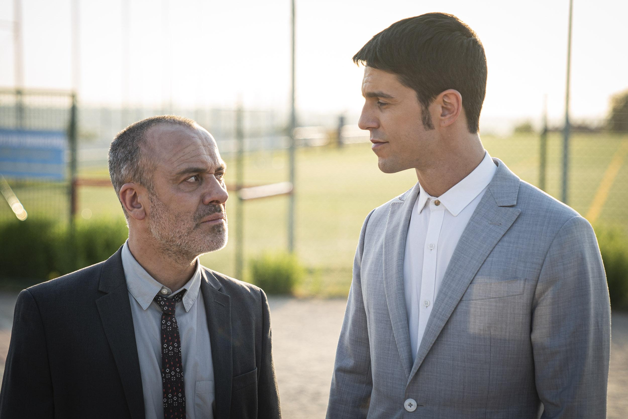 'Estoy vivo' renueva por una cuarta temporada