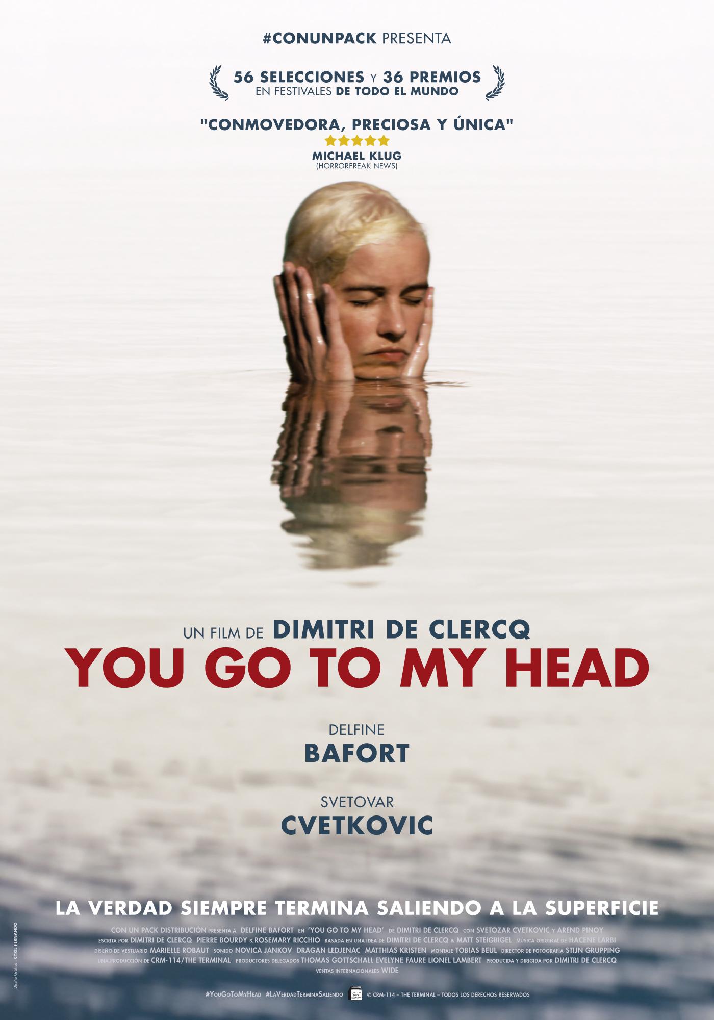 'You go to my Head': ¿Escogemos nuestro camino?