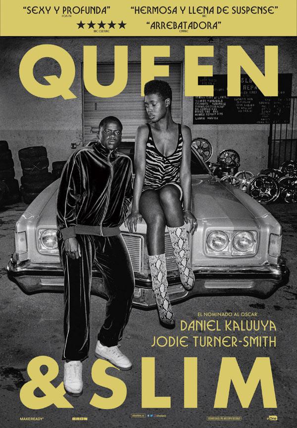 'Queen & Slim': Solo podemos avanzar