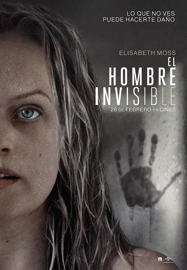 'El Hombre Invisible': el crimen siempre deja huella