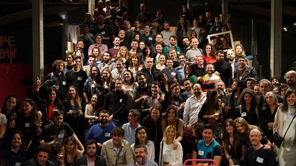 El cortometraje español refuerza su 'networking'