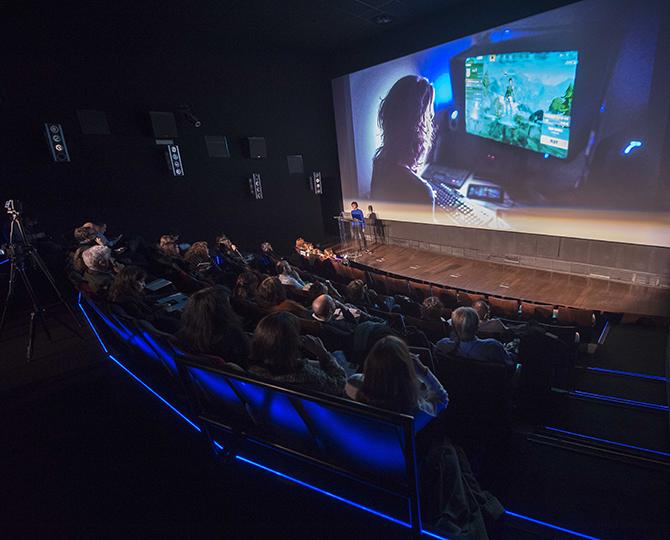 La  Academia ampliará con fondos propios la dotación de la 2ª edición de 'Residencias Academia de Cine'