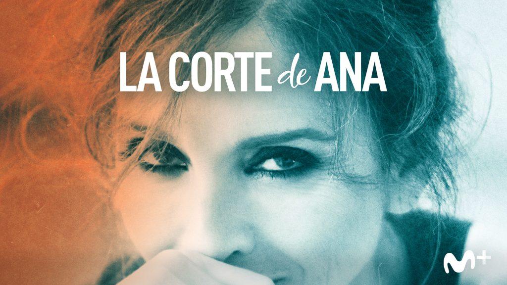 'La corte de Ana', el documental sobre la vida y carrera de Ana Belén se estrena el próximo 19 de marzo en Movistar +