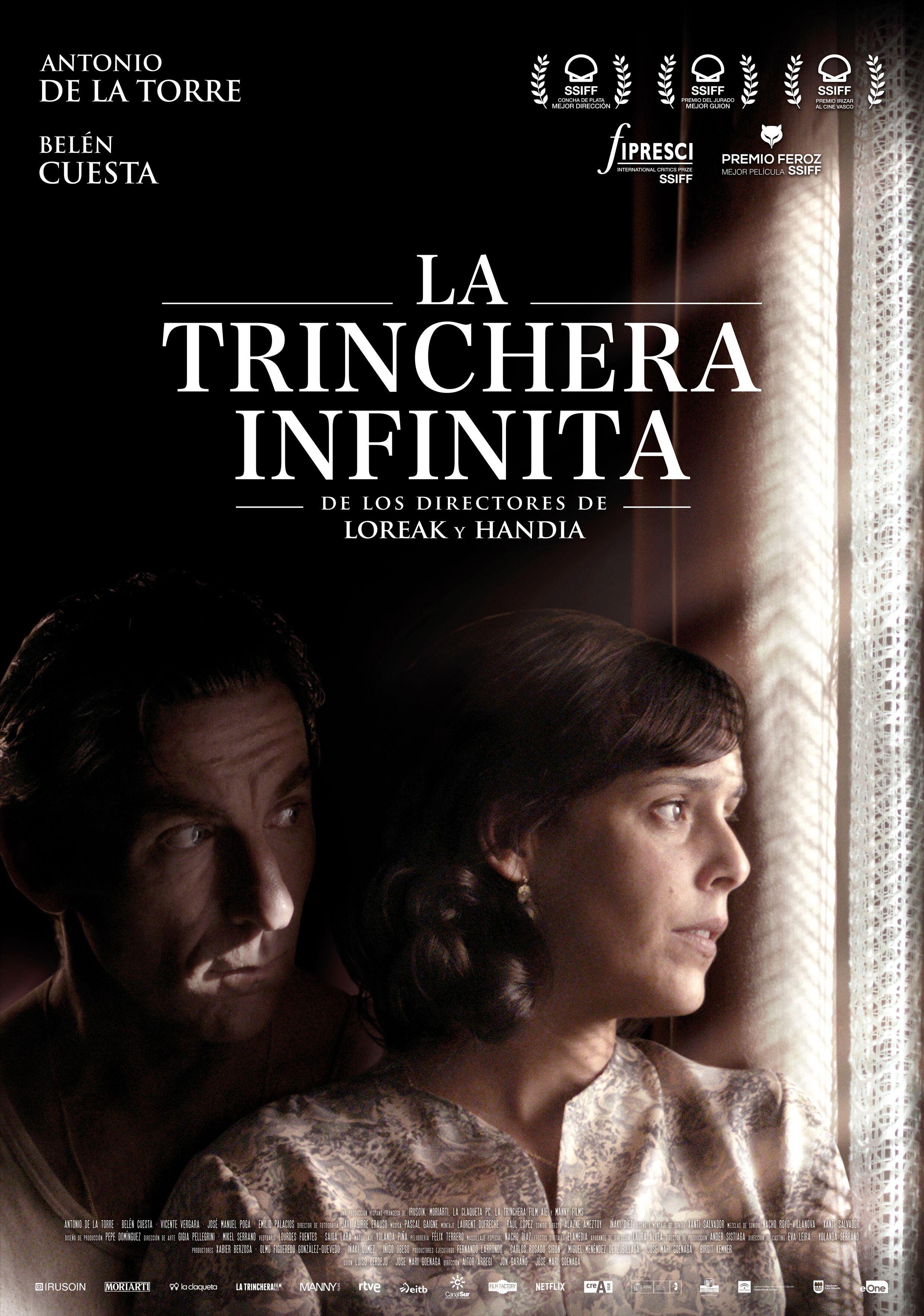 España, gran protagonista en las candidaturas de la VII edición de los Premios PLATINO Xcaret del Cine Iberoamericano