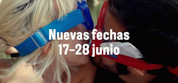 Festival de Cine por Mujeres aplaza la fecha de su celebración