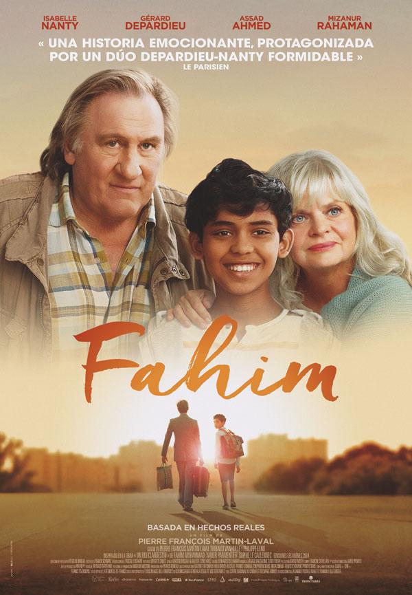 'Fahim': El tablero como metáfora de una lucha social