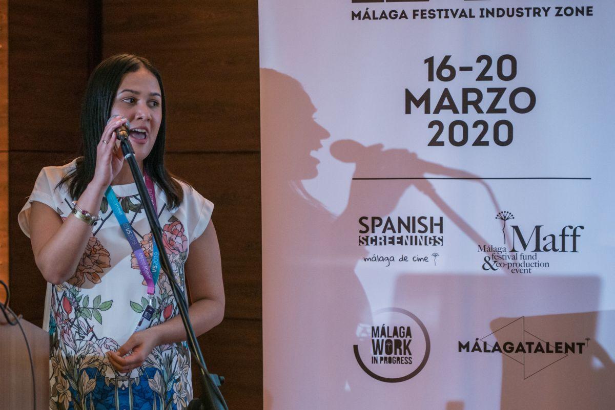 República Dominicana promociona su sector audiovisual como protagonista de Latin American Focus en MAFIZ