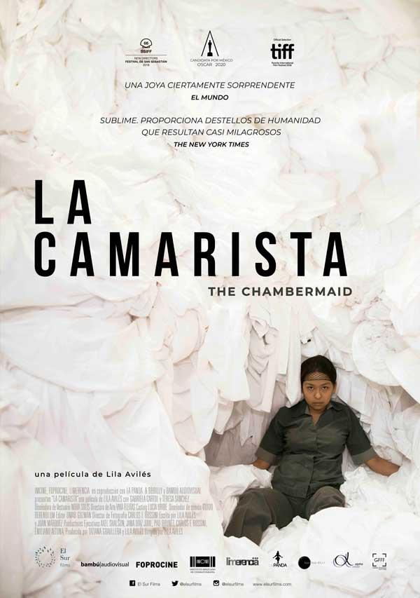 'La Camarista': Haciendo visible lo invisible