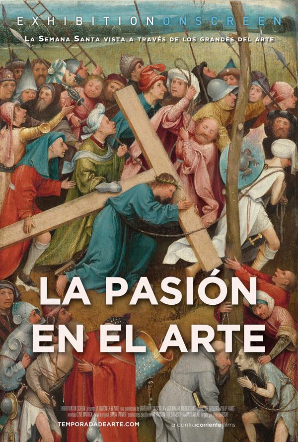 'La Pasión en el Arte': más allá de los valores del cristianismo