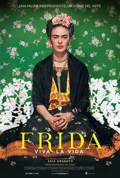 'Frida. Viva la vida': un icono feminista que supo hacer arte de su dolor
