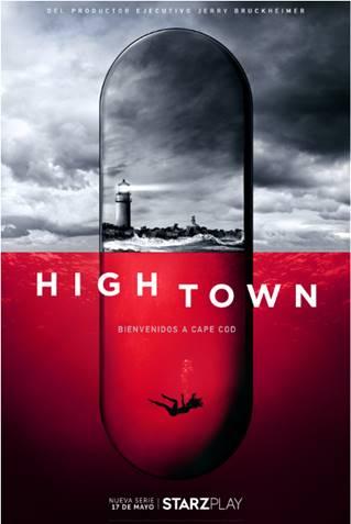 'Hightown' se estrena el próximo 17 de mayo en Starz Play