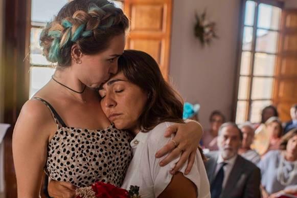 'La Boda de Rosa' competirá en la sección oficial del Festival de Málaga