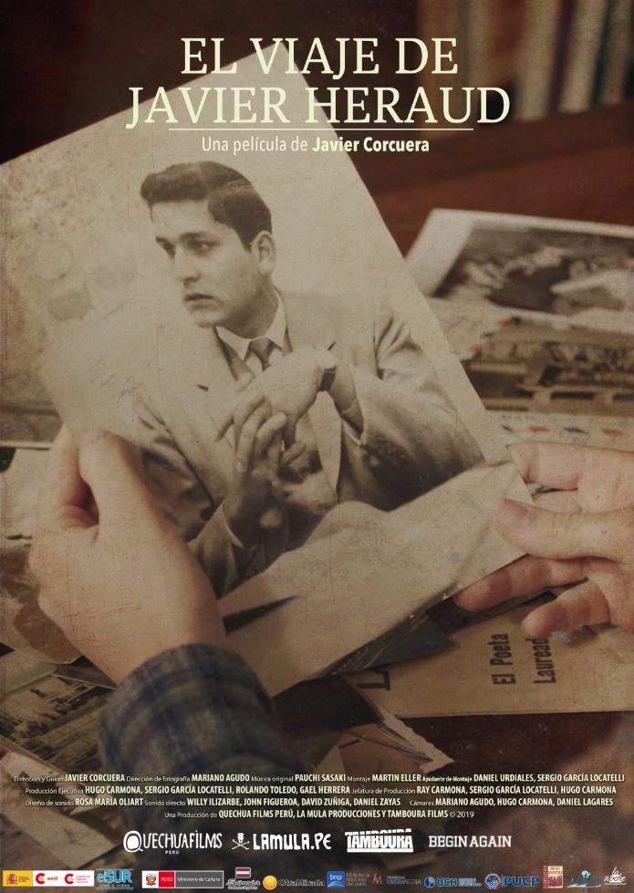 'El Viaje de Javier Heraud': La fragilidad de la memoria