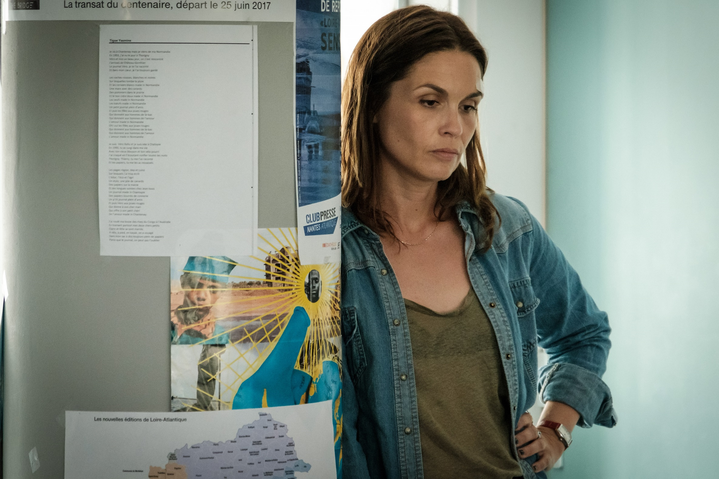AMC estrena en exclusiva la serie francesa 'Ben'