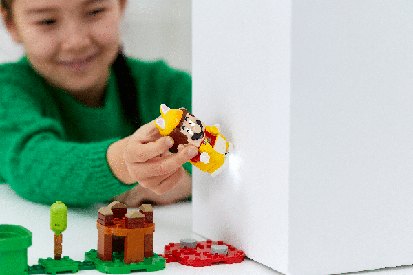 El Grupo LEGO y Nintendo presentan los nuevos Packs Potenciadores LEGO Super Mario
