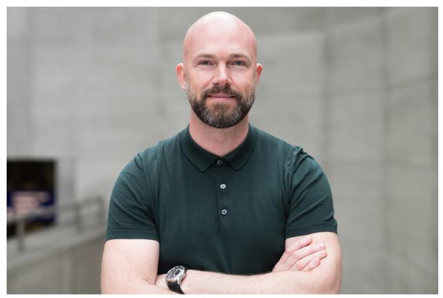 Matthijs Wouter Knol, nuevo director de EFA a partir de 2021