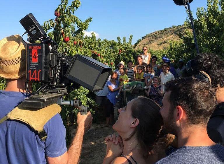Carla Simón retrasa el rodaje de 'Alcarràs' a 2021