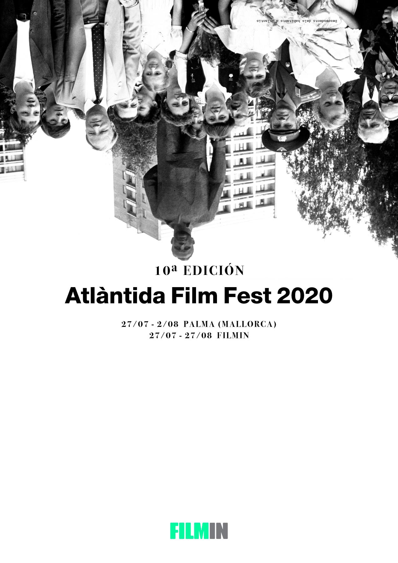 Vive el cine con la nueva edición del Atlántida Film Fest
