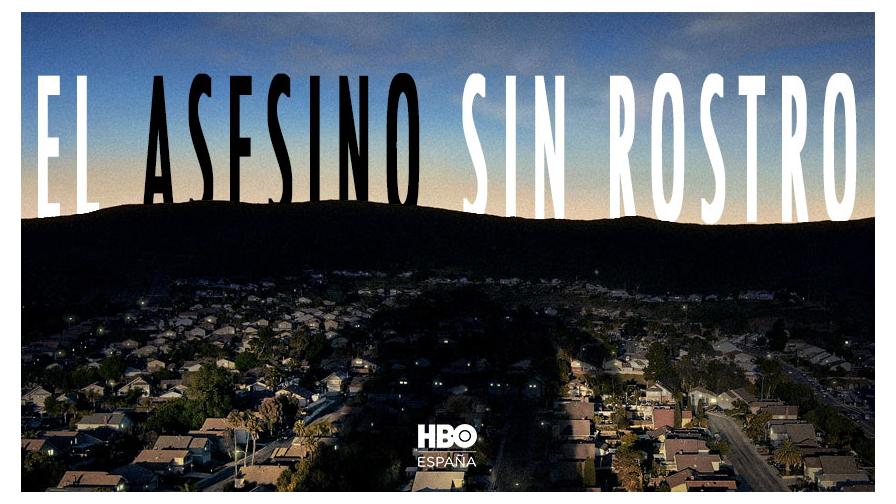 El próximo lunes llega 'El Asesino sin Rostro' a HBO