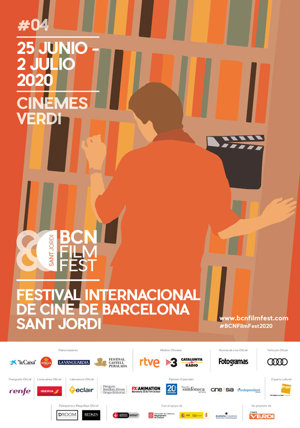 El BCN Film Fest 2020 presenta su programación completa