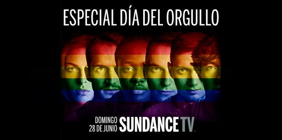 SundanceTV conmemora el Día del Orgullo LGTBI con una programación especial de cine, series y documentales