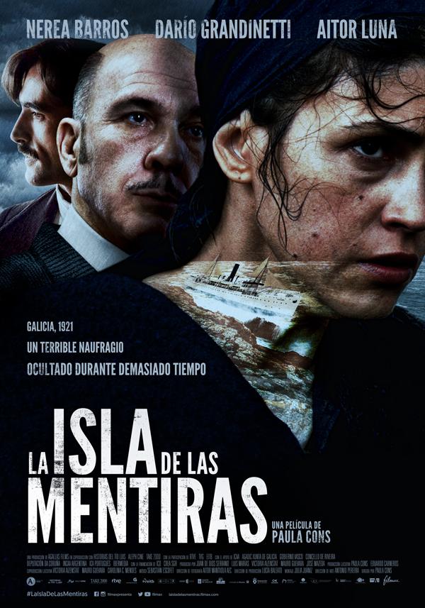 'La Isla de las Mentiras': Las verdades del corazón