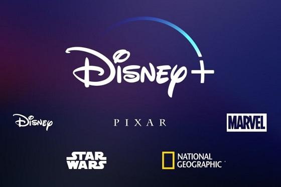 Disney +, presentará en la Comic-Con@Home sus originales