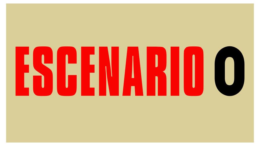Irene Escolar y Bárbara Lennie traen 'Escenario 0' a HBO España