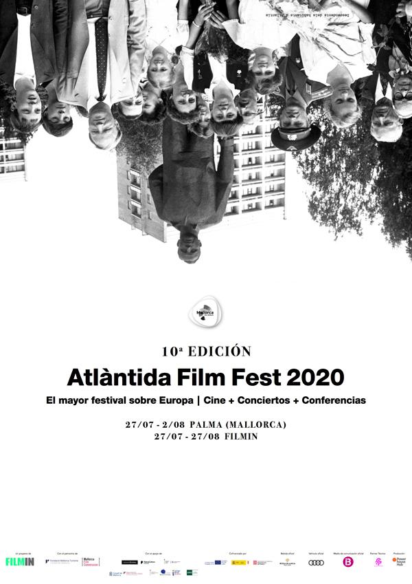 ¿Lo hueles? es el aroma del Atlántida Film Fest