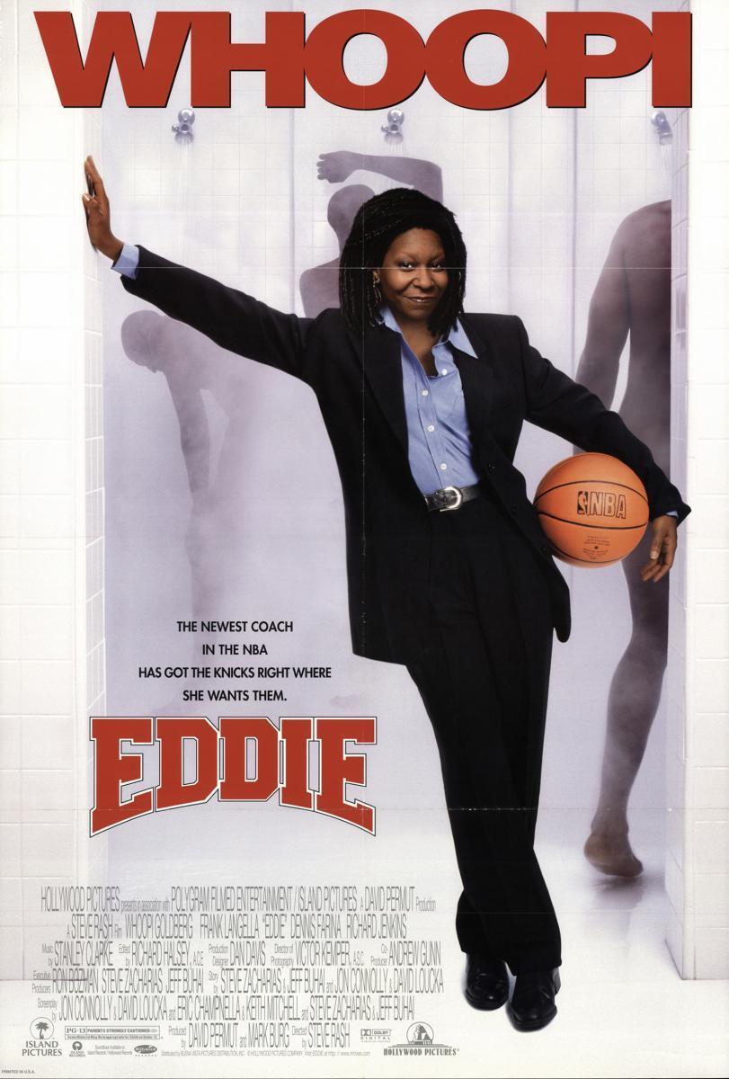 Disparatado Treintañero: 'Eddie'