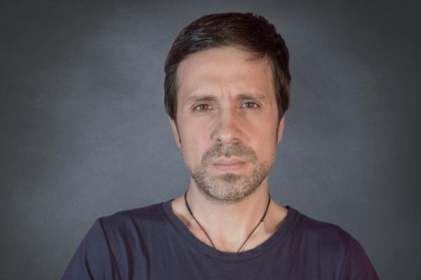 """Germán Roda: """"Marcelino lo daba todo, para él, el público lo era todo""""."""