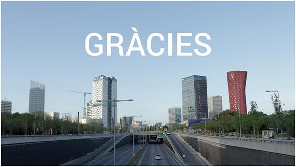 Los Cines Filmax Gran Via y el Ajuntament de L'Hospitalet homenajearán a los colectivos que han contribuido a paliar la crisis sanitaria