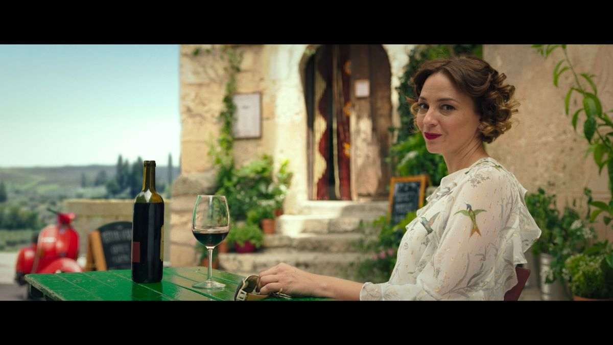En otoño llega 'Nasdrovia', la serie original Movistar+ protagonizada por Leonor Watling y Hugo Silva