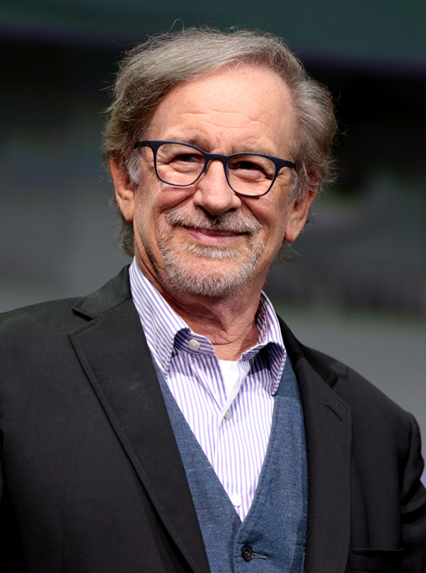 Tertulia: Spielberg, uno de los reyes del entretenimiento